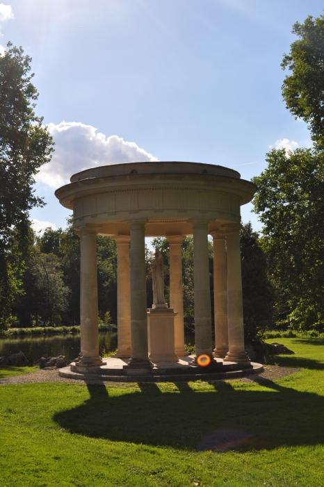 Temple de Vénus